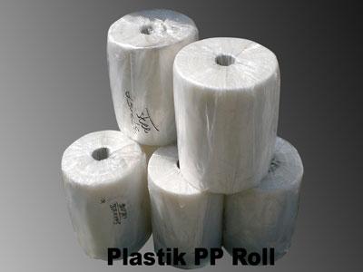 Plastik PP